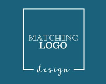 Logo Design - Made To Match Design