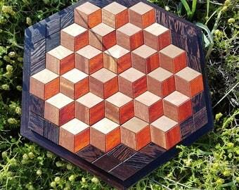 Mozaic Game (108 pieces)