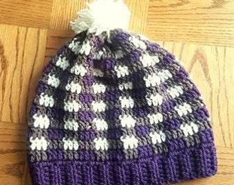 Slouchy Beanie, Slouchy Hat, Slouch Beanie, Slouch Hat, Toddler Slouchy Hat, Child Beanie, Crochet Hat, Crochet Slouch Hat, Crochet Beanie