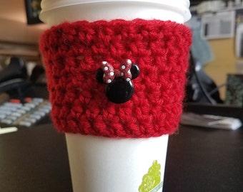 Coffee Cozy | Mini