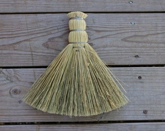 Eagle's Tail Whisk Broom