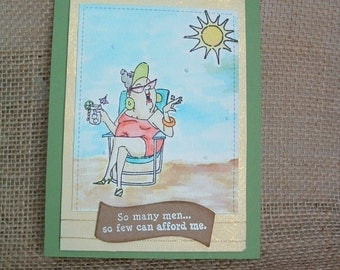 Humorous All Occasion Card