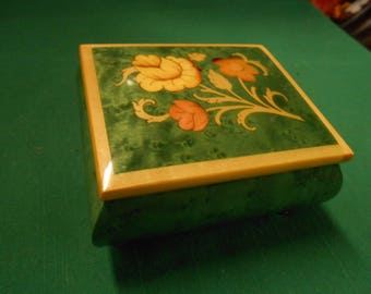 Reuge Made in Italy MUSIC BOX