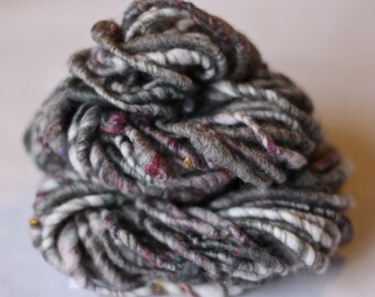 Handspun Yarn - Corespun No. 153