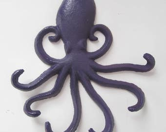 octopus decor | etsy