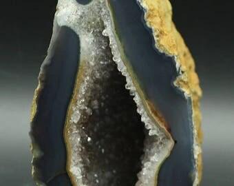 Quartz Cathedral, Uruguay, Mineral Specimen for Sale