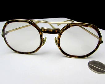 Unusual eyeglasses Etsy