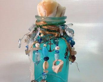 Mermaid Bottle