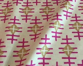 Boho Fusion by Art Gallery Fabrics - Path Marker Boho - Cotton Woven Fabric