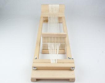 Beginners Rigid Heddle Loom 4 inch (RH-4)