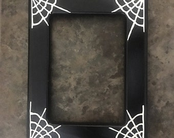 5 x 7 Halloween picture frame