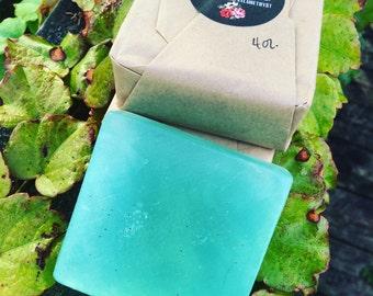 Lake Michigan Soap