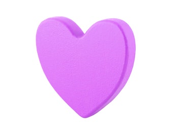 Kids drawer pulls, Kids dresser knobs, Heart purple knobs, Drawer knobs and pulls, Baby girl nursery ideas, Heart purple decorations