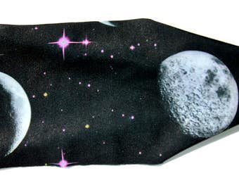 Moon Phases Yoga  Headband