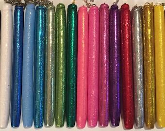 Refillable glitter polymer clay pen Aries Taurus. Gemini. Cancer. Leo. Virgo. Libra. Scorpio. Sagittarius. Capricorn. Aquarius,Pisces.