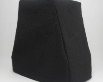 The Temple Dust Cover/dust covers for urns/Metal Urns/Stainless Steel Urns/Cremation Urns/Urns for human ashes/Made in USA/handmade/custom
