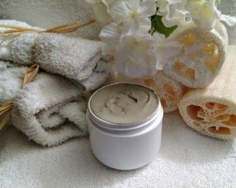 Kelp Face Mask~Clay Mask~Sea Kelp Mask~Kelp Facial Mask~Facial~Face Cleanser~Deep Clean~Unclog Pores~Removes Impurities~