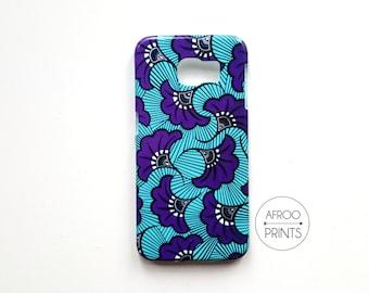 AFROOPRINTS | Phone box African Wax Prints XXIII