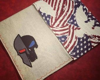Spar-nisher (U.S.A Flag)