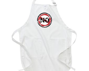 Chefs Cooking Apron No