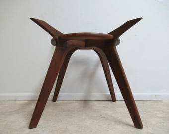 Adrian Pearsall Craft Associates Compass Dining Table Base