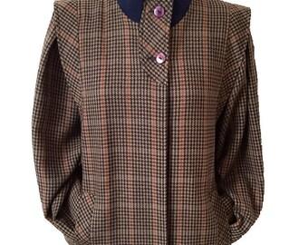 Wool Avoca Jacket