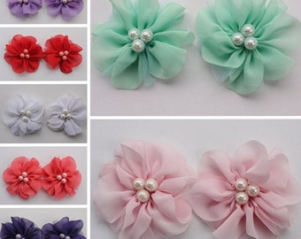 1 Pair Baby Girl Hair Clips Hairpin Women Infant Toddler Hair Accessories Free Postage