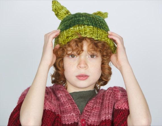 Herbert Ears Hat