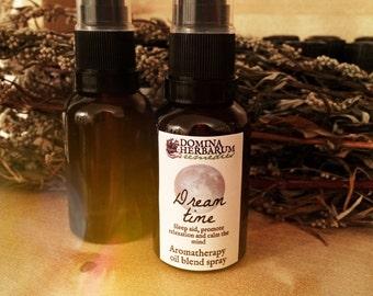 Dream Time Aromatherapy spray