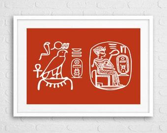 Egyptian Art Photography