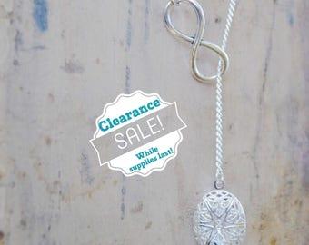 Sale!!! Infinity Diffuser Locket