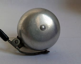 Bicycle vintage REICH hiker Bell / Bell old bicycle / gift man / bike collection / gift
