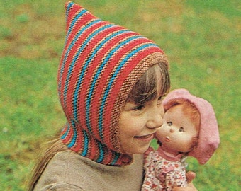 Gnome hats for kids Etsy