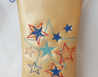 Smartphone/mobile phone Pocket star size 7, 3x15cm