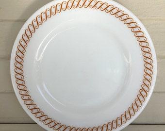 Pyrex Regency Dinner Plate