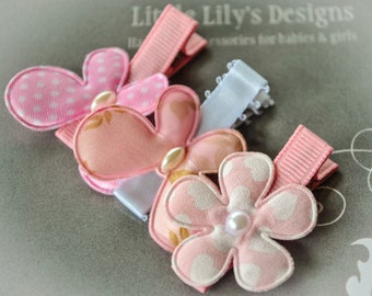 free shipping girl hair clips baby hair accessories baby