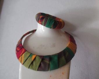 Set Necklace - Bracelet-