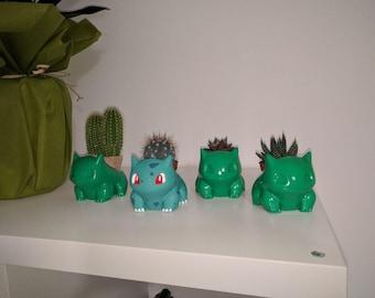 pokemon bulbasaur pot