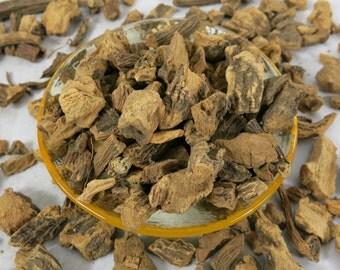 GENTIAN Gentiana lutea Root Dried Wild Bitter Enzian