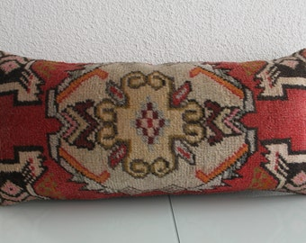 8 X 16 Pillow Cover Etsy