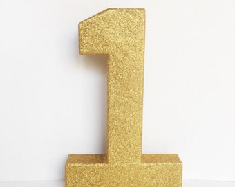 8inch Numbers, Birthday Number, Birthday Decorations,Birthday Sign, Wedding Number, Photo Prop Number, Numbers (0-9)