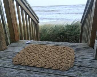 Nautical Doormat