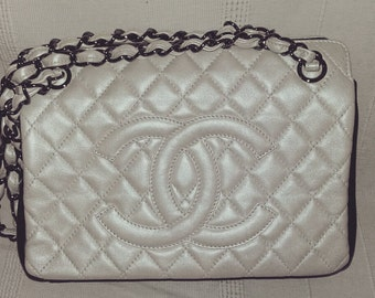 Chanel Vintage bag, perfect