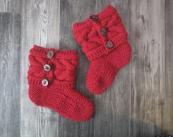 Norwegian Slippers Etsy
