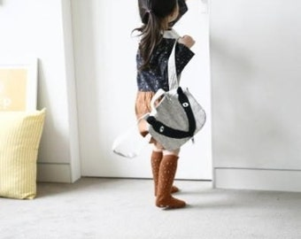 Badger Backpack from Mini Dressing