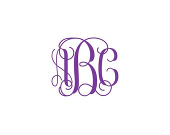 Iron on transfer, iron on monogram, graduation gift, monogram, monograms, monogram iron on, monogram iron on transfer, iron on monogram