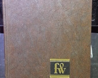 Funk & Wagnalls New Encyclopedia Volume 6