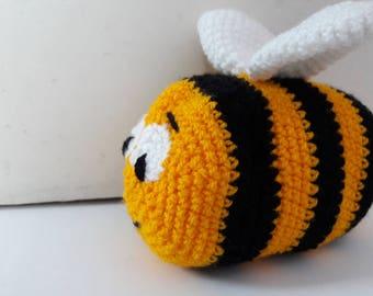 Bob the Bumblebee