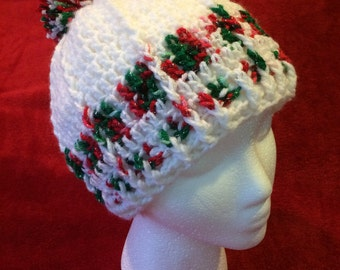 Holiday Hats for the Entire Family!