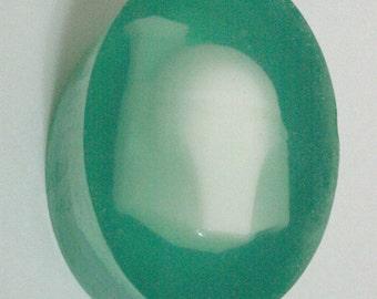 Boba Fett Helmet Bar Soap
